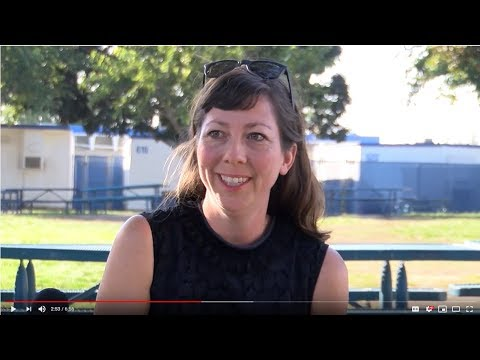 Hometown Celebrity - Nikki Monninger - Our Los Al TV
