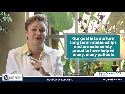 Kathy Patmore, Endodontist