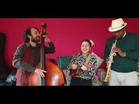 Sunny Side Music Swing-Jazz Duo -Trio -Quartet Bologna Musiqua