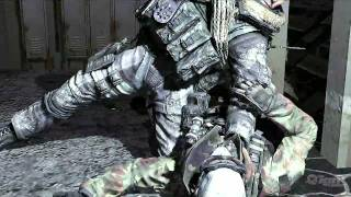 Minisatura de vídeo nº 1 de  Call of Duty: Modern Warfare 2