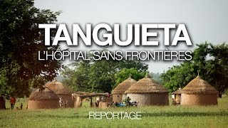 preview picture of video 'Tanguiéta, l'hôpital sans frontières'