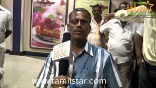 Producer Thirunaukarasu at Mokka Paiyan Sappa Figure Semma Kadhal Audio Launch