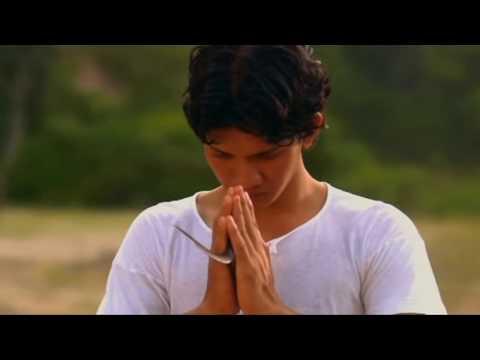 Heroes of Martial arts #7 - Iko Uwais (Silat, Merantau)