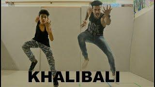 Khalibali Ranveer Singh Barath Gowda Dance Choreography Padmaavat Dance Cover