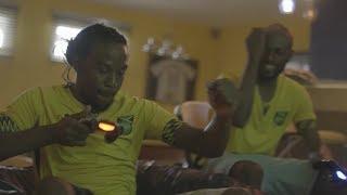 RICARDO GARDNER X LUTON SHELTON Played FIFA 2016 | InControlGaming