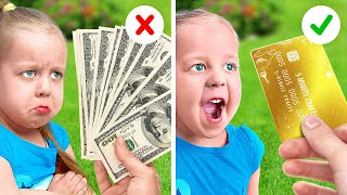 HOW TO BE A GOOD PARENT? Best Parenting Hacks For Everyday