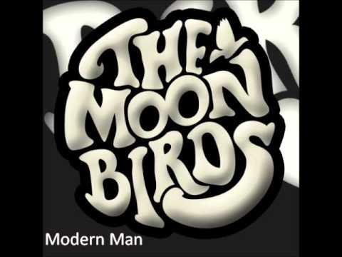The Moon Birds - Debut EP (Preview)