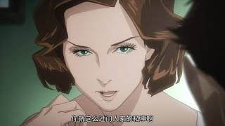 豆瓣7.1,这部日本动画实在太真实了,被拒绝引入国内展示!