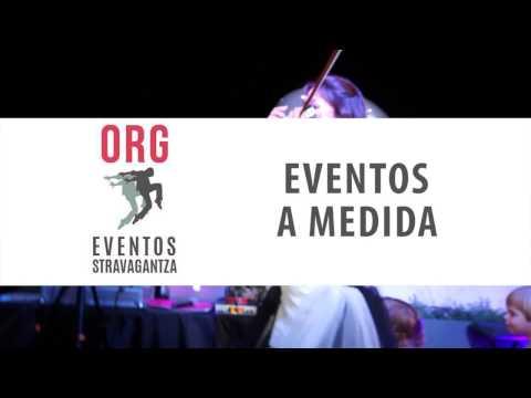 Organizacion de Evento Corporativo