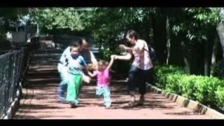 Amy & Andy. Papi no te vayas. Videos cristianos para niños