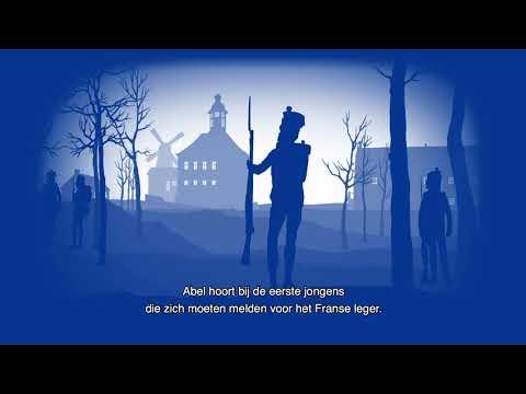 Animatie Abel Weetniet