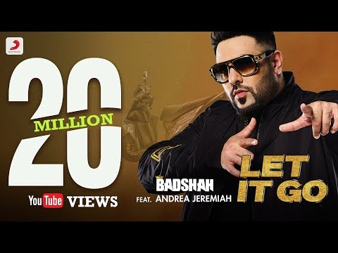 Download Badshah - Let It Go feat Andrea Jeremiah HD Mp4 3GP Video and MP3