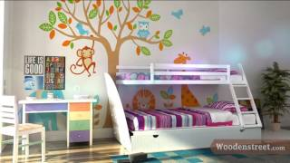 Kids Room Furniture: Customized Kids Room Furniture Online | Kids Room Decorating Ideas | Bunk Beds