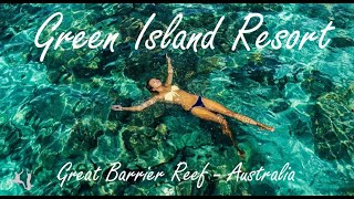 Green Island Resort - Great Barrier Reef