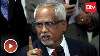 Mahfuz cadang Hadi lepas kerusi Parlimen Marang kepada MCA