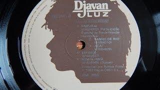 Djavan - Luz (1982 vinyl rip / full album)