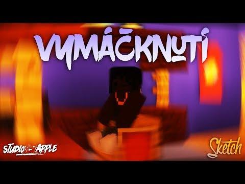 Vymáčknutí | Czech Minecraft Sketch | S-A