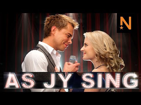 'As Jy Sing' Amptelike Lokprent / Official Trailer