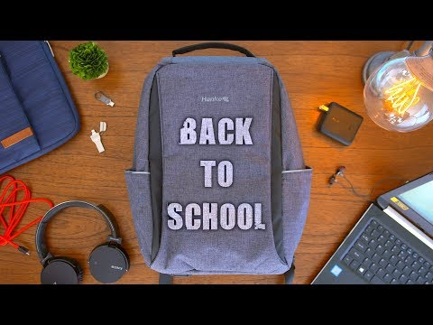 Awesome Back to School Tech 2017! (Budget Edition)