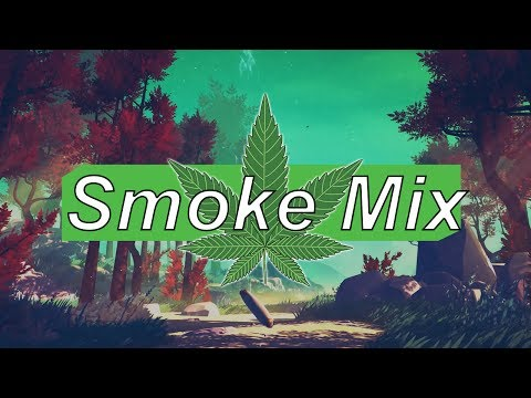 🔥Smoke And Chill Music Mix Summer 2017 | Ultimate Phonk 420 Weed Playlist🔥 Mp3