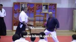 preview picture of video 'Nebi VURAL ile Bilecik Aikido Semineri 2015 4. Bölüm'