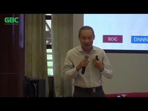 Diễn đàn Quản trị sự thay đổi và Tái cấu trúc DNNN trong bối cảnh toàn cầu hóa - Ông Phan Đức Hiếu