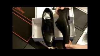 Итальянская обувь Roberto Botticelli по оптовым ценам