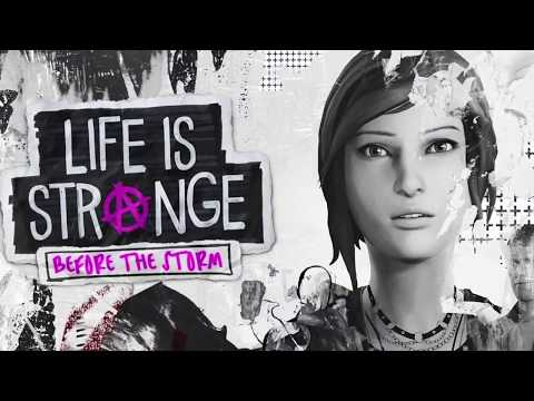 Soundtrack Life Is Strange: Before the Storm (Theme Song - Epic Music) - Musique Life Is Strange