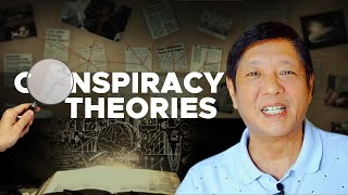 BBM Reacts to Conspiracy Theories | Bongbong Marcos