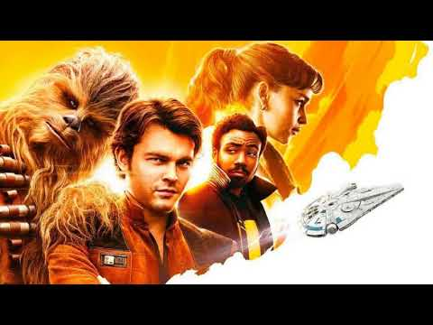 Soundtrack Solo: A Star Wars Story (Theme Song - Epic Music) - Musique film Star Wars: Han Solo