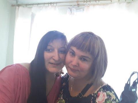 Приятная неожиданность. Новогодний сюрприз от Олечки и Васи из Одессы. Спасибо вам мои дорогие.