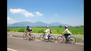 地元ガイドと走る蒜山高原サイクリングツアー真庭市岡山観光WEB
