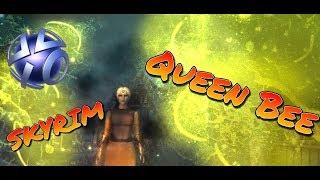 Skyrim Mod Queen Bee Ps4