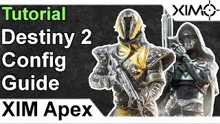 xim apex ps4 destiny 2 - मुफ्त ऑनलाइन