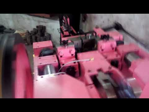 Nail Making Machine Without Hokey