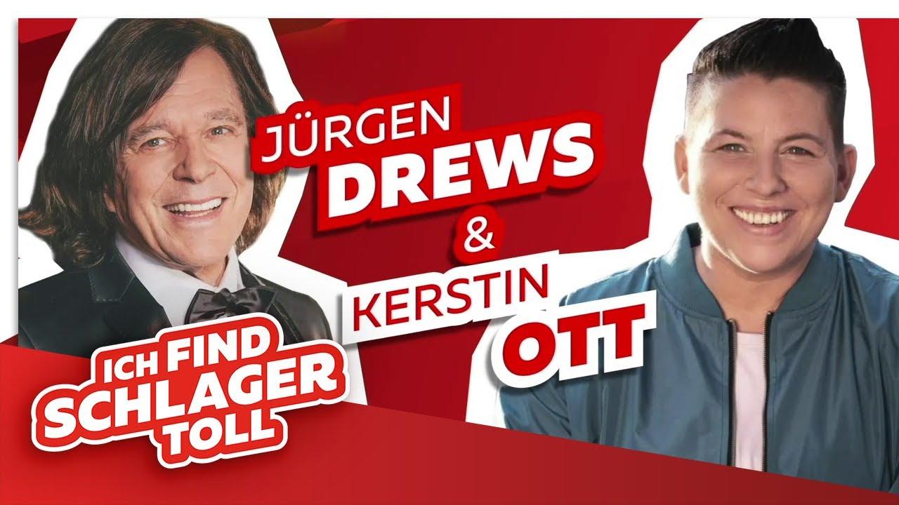 Jürgen Drews & Kerstin Ott – Irgendwann irgendwo irgendwie