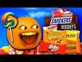 Annoying Orange Candy Supercut von Ann