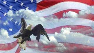 Where the Stars and Stripes and the Eagle Fly ~ Aaron Tippin