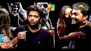 Simple Aag Ond Kiss Story  Rakshit Shetty  Full Prank
