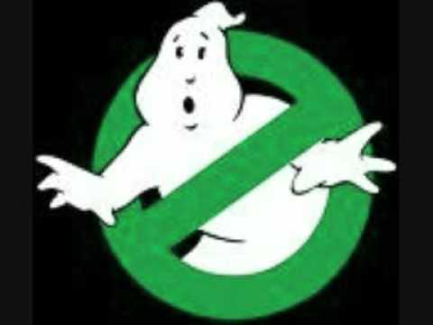 Ghostbusters theme (original)