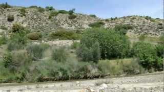 preview picture of video 'تيزي وسلي الريف المغرب Tizi Ouasli 2012'
