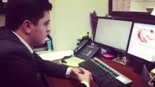 Таджикский Прикол-Журналист