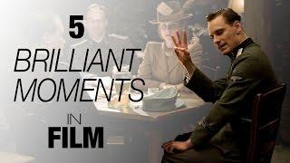 5 Brilliant Moments In Film - Video Youtube