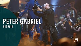 Peter Gabriel - Red Rain (from