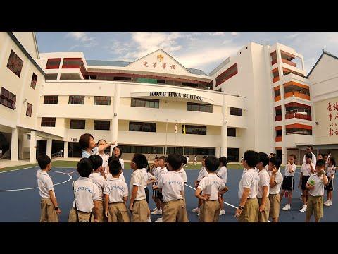 Model Pengasas Singapura: Lee Kuan Yew