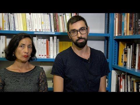 Johanna Dagorn & Arnaud Alessandrin - Les cahiers de la LCD
