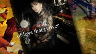 Тамара Яндиева/Tamara Yandieva - Autumn slips away again