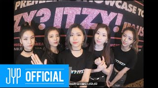 ITZY IT'z TOURBOOK in USA EP11