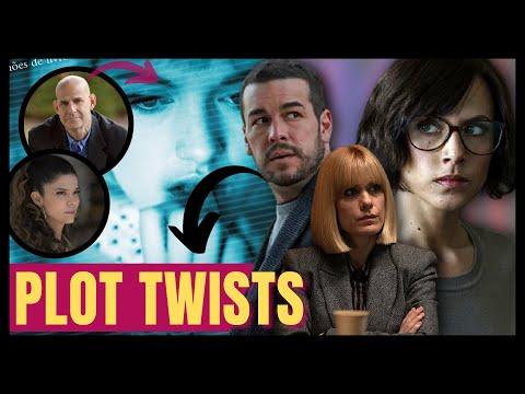 O INOCENTE É BOA?   Série de suspense da Netflix que você PRECISA assistir!