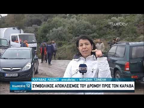 Ν. Μηταράκης: Δεν θα σηκώσουν το βάρος τα νησιά – Προτεραιότητα η αποσυμφόρηση | 15/02/2020 | ΕΡΤ